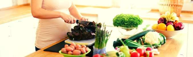 Dieta e Fertilidade