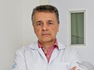 Dr. Rodrigo de Carvalho Ribeiro