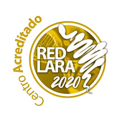 Selo Ouro RedLara Cegonha